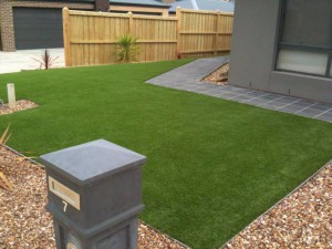 Synthetic Grass or Artificial Grass in Melbourne