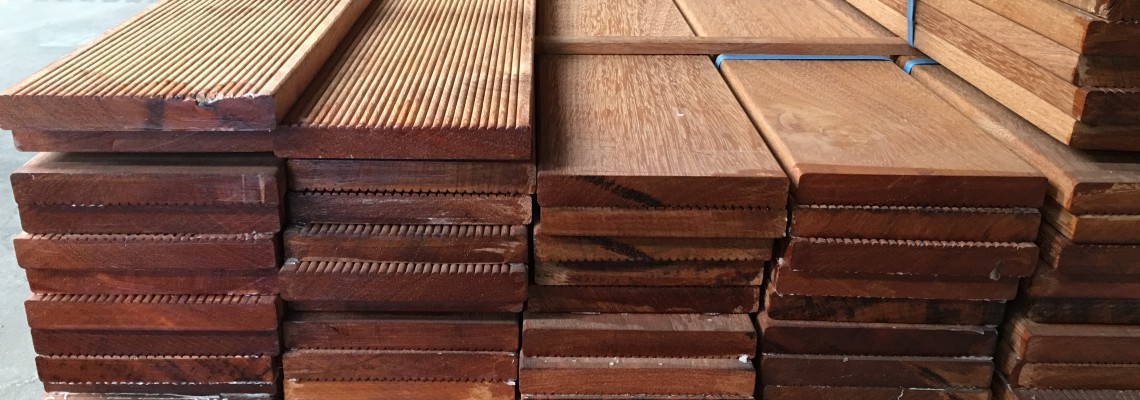 Cheap Merbau Decking & Merbau Timber in Melbourne