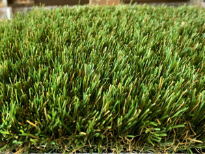 Deluxe Gold 40 Synthetic Grass