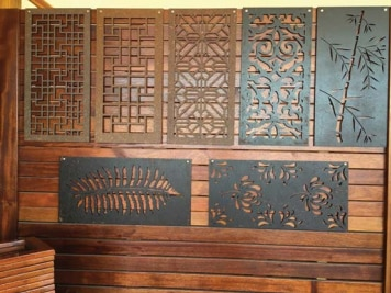 Decorative Screens Or Privacy Screens Melbourne Out Deco