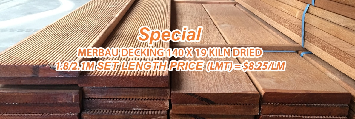 Paling Fences Packages & Timber Fencing Supplies - Out Deco